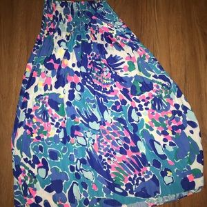 Lilly Pulitzer Adeline Skirt